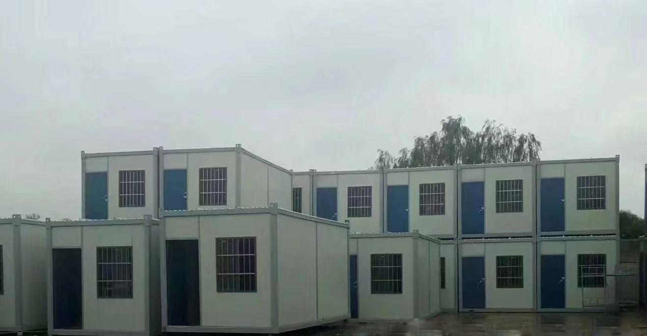 彩钢板房租赁